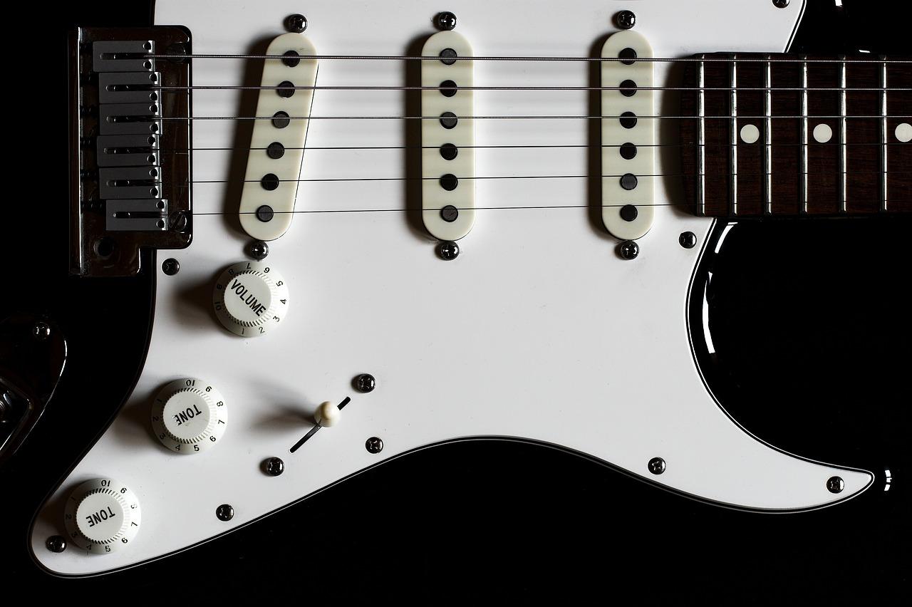 ギター教則本 レビューをしたい