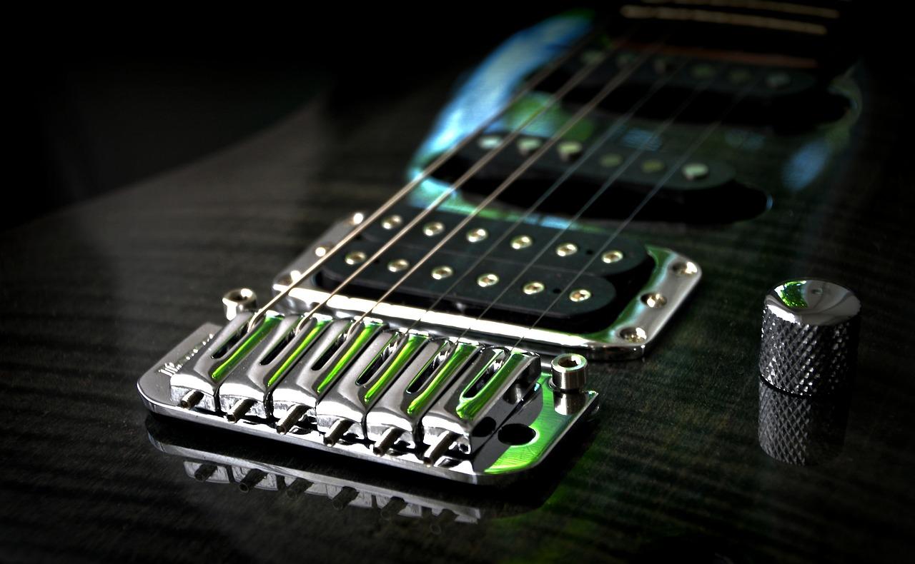7弦ギターがほしい の巻