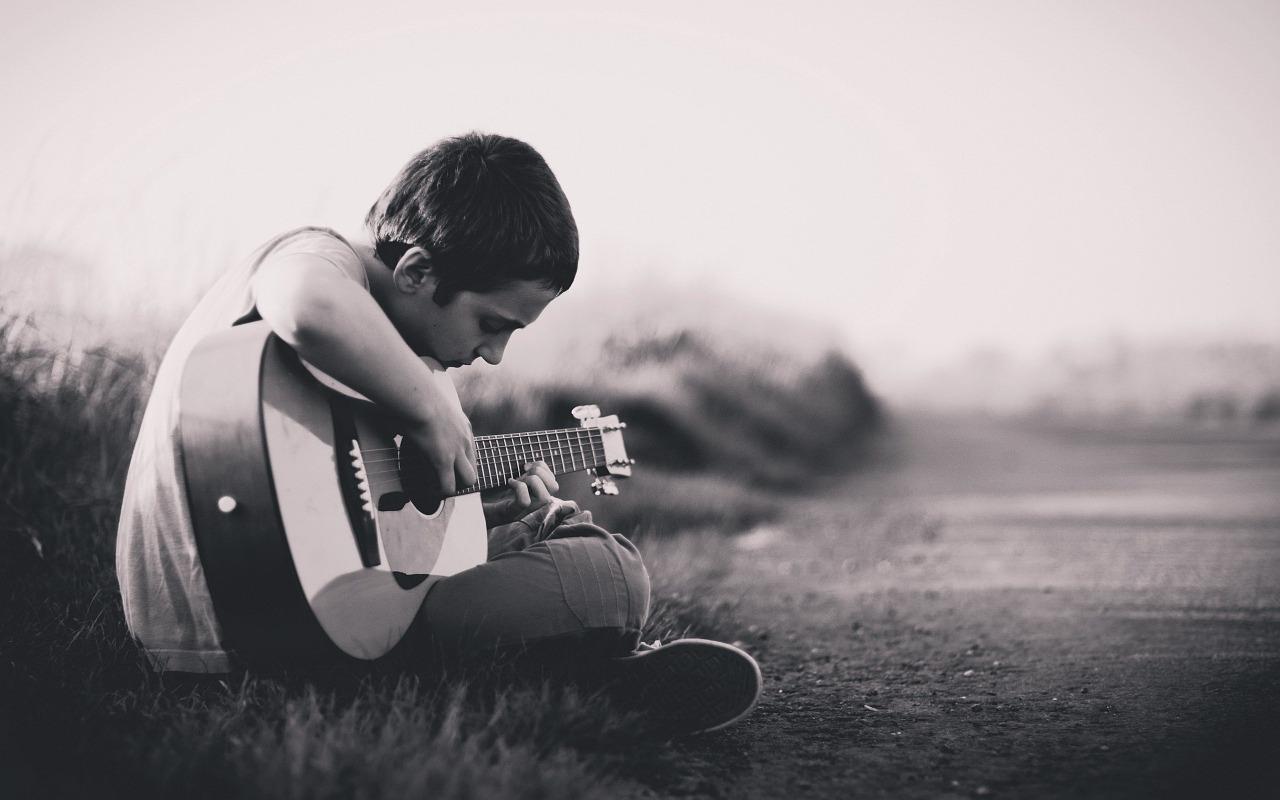 ギター練習を習慣づける方法
