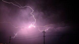 DTM環境:雷対策