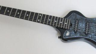 モノホンのトラベルギター SGT-3DPEG01