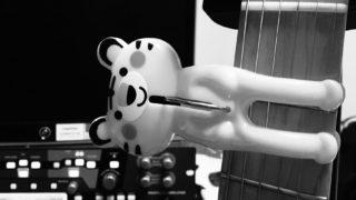 メンテナンスすればギターは上手くなる