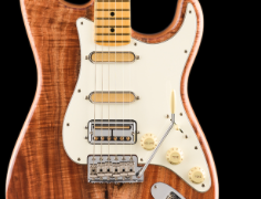 FenderのRarities Collection【限定発売】