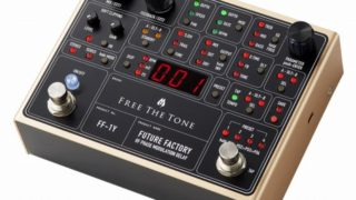 Free The ToneのFF-1Y-K【Kenモデル】