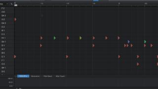 Studio One:ドラムマップ編集方法
